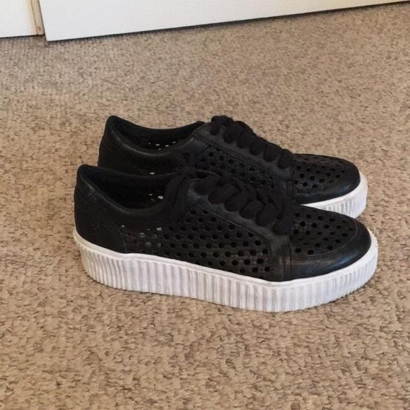 Platform Casey Sneaker Shoe | Poshmark